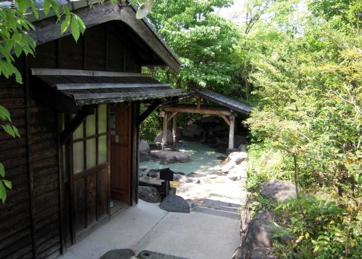 家族風呂 湯の倉(熊本県菊池市)- BIGLOBE温泉